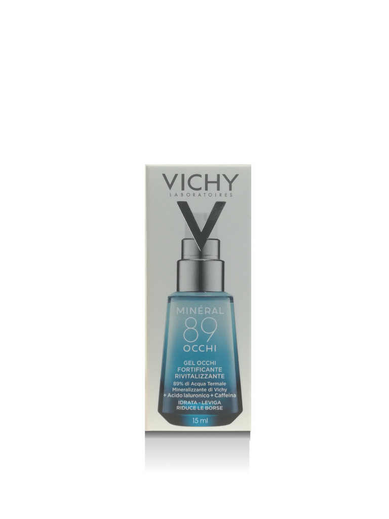 VICHY MINERAL 89 GEL OCCHI 15 ML
