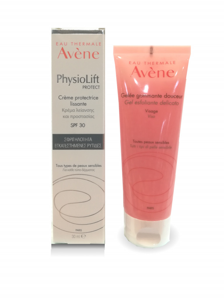 AVENE PHYSIOLIFT PROTECT SPF 30 30 ML