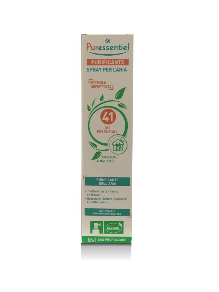PURESSENTIEL 41 SPRAY 200 ML