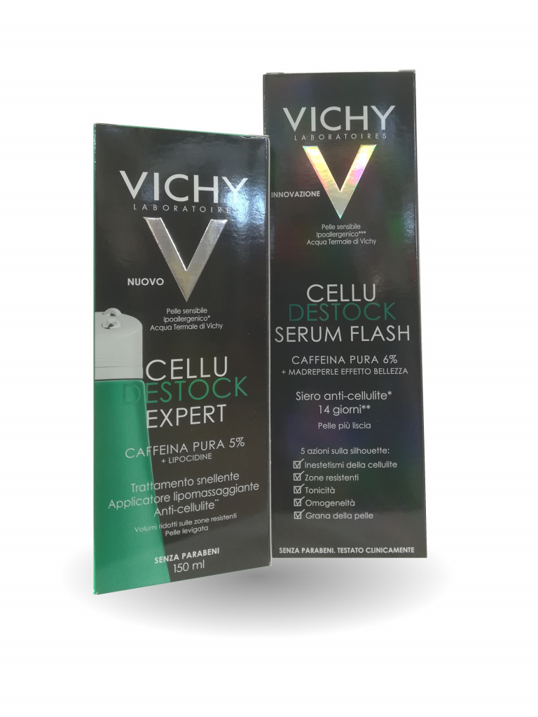 VICHY CELLU DESTOCK