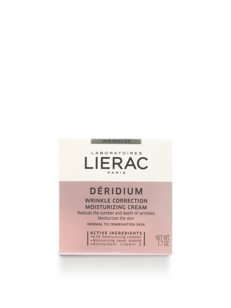 DÉRIDIUM LIERAC 50 ML