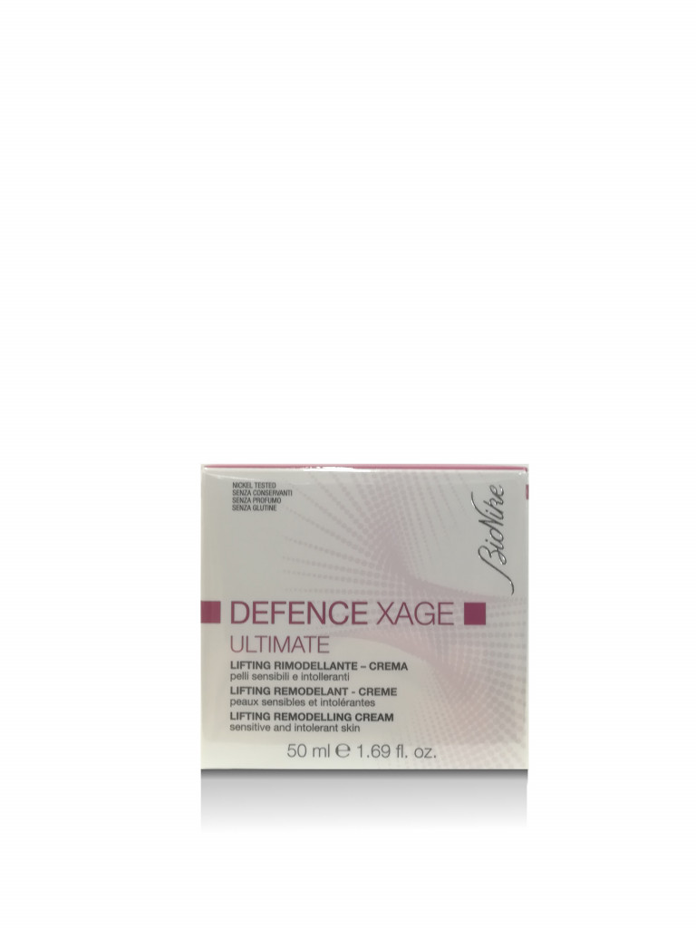 DEFENCE XAGE ULTIMATE